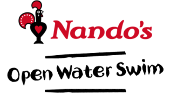 Nandos RLSS Open Water Swim Logo